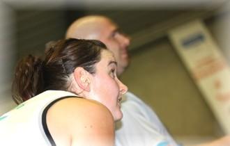 Qui pour succéder à la joueuse de l'année 2008, Nele Deyaert ? (photo: S. Fortier)