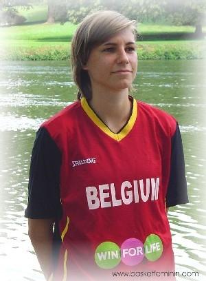 4. Sara Leemans