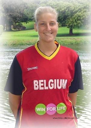 11. Laurence Van Malderen