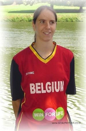 15. Ilse Van den Vonder