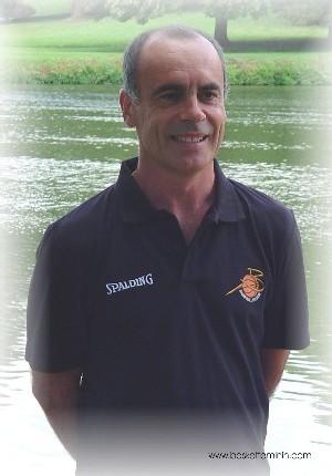 Laurent Buffard