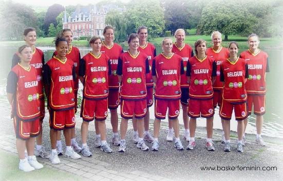 Belgium 2007