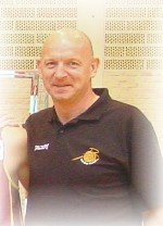 Coach - Benny Mertens