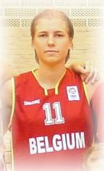 #11 - Sara Leemans