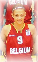 #9 - Ines Beaurang