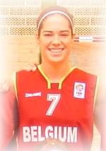 #7 - Julie Vermeire