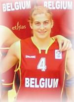 #4 - Eveline Van Honacker