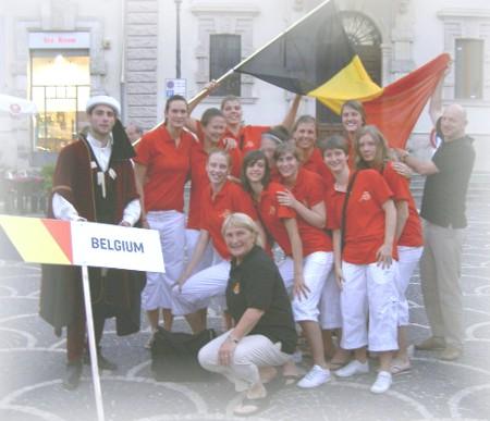 Jour J pour les Espoirs belges