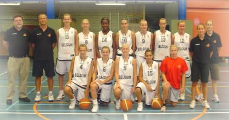 Belgium U16