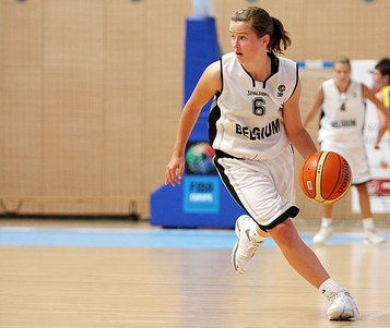 Inge Meylemans (photo: FIBAEurope.com)