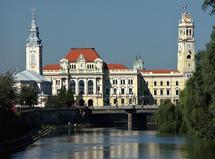 Euro U18 - Direction Oradea - Roumanie