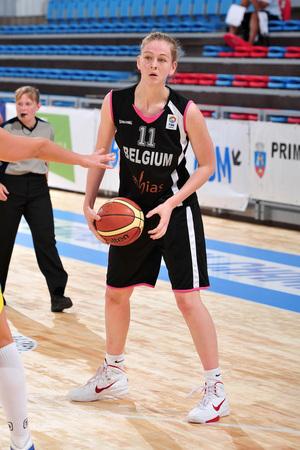 Emma Meesseman (photo: FIBA Europe/Viktor Rebay)