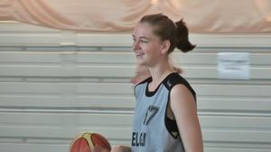 Emma Meesseman: 'il va être nécessaire de jouer mieux'