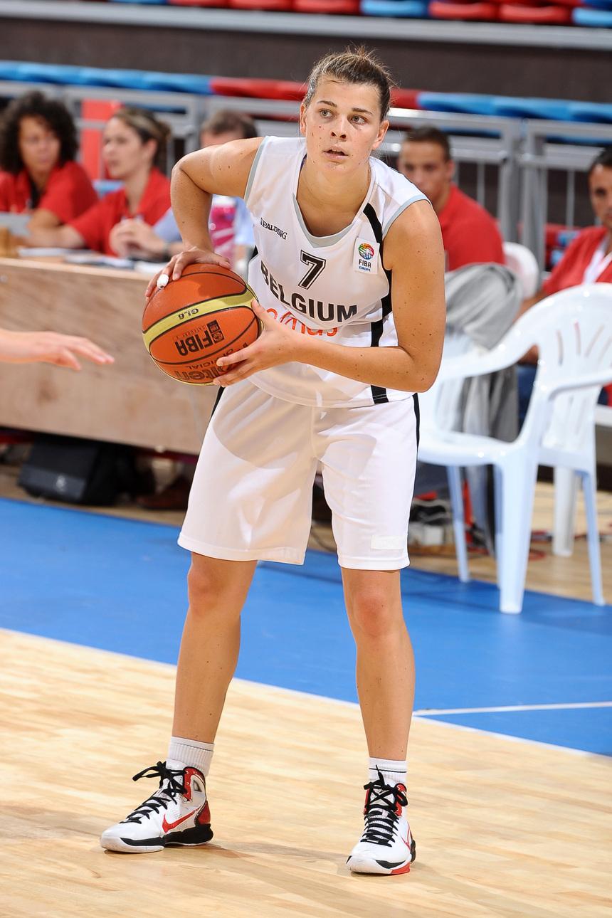 crédit photo: FIBA Europe/Viktor Rébay