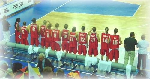 Douze filles en or pour un Mondial cinq étoiles