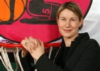 Elodie Godin (France)