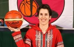 Dalma Ivanyi (Hongrie)