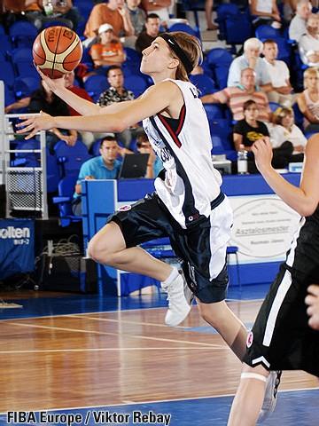 Photo: FIBAEurope/Viktor Rebay