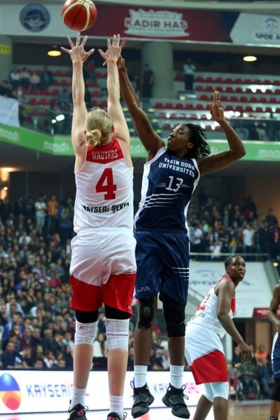 Ann Wauters (photo: FIBA.com/Ahmet Tokay)