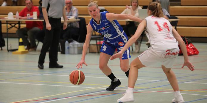 Jolien Goyvaerts (photo: Eddy Lippens)