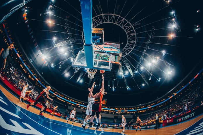 Tout a tourné incroyablement rond pour les Belgian Cats à Prague (photo: FIBA.com)