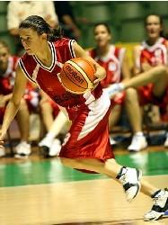Melissa Bellinck (Fibaeurope.com)