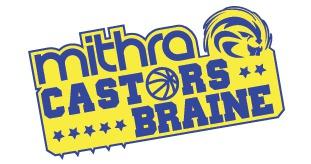 Mithra Castors Braine - Saison 2017/2018