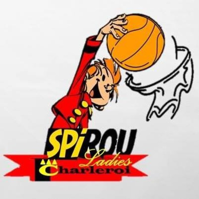 Spirou Ladies Charleroi 2017/2018