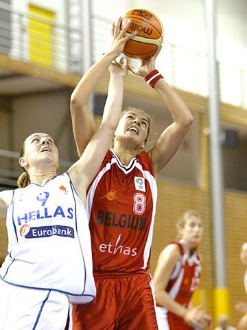 Sofie Hendrickx (fibaeurope.com)