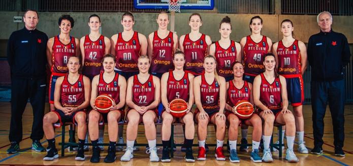 Belgium (photo: FIBA.com)