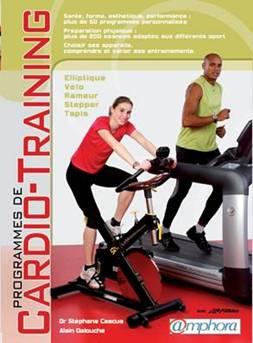 En bibliothèque - Cardio-training