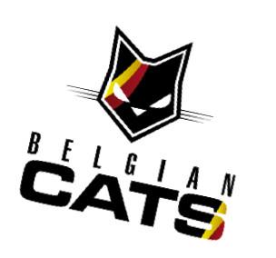 Tous les coaches des Belgian Cats