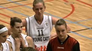 22 pts, 10 rebds pour Emma Meesseman