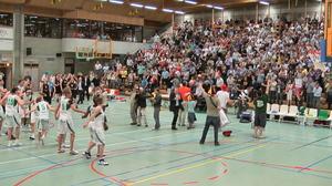 Declercq Stortbeton Waregem, champion de Belgique 2011 !