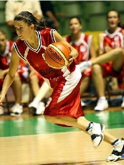 Melissa Bellinck - Fibaeurope.com