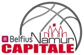 Belfius Namur Capitale - Saison 2012/2013