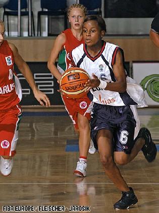 Noémie Mayombo (photo: FIBAEurope.com)