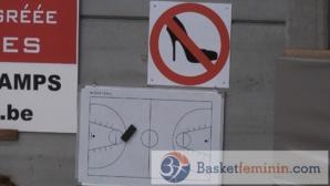 Persona non grata à Sprimont, l'équipe de D1 dames repart en D1 à Liège