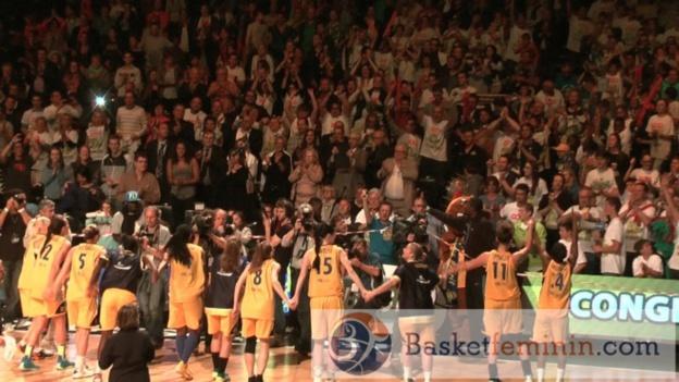 La FIBA Europe a relancé Castors Braine pour une place en Euroligue