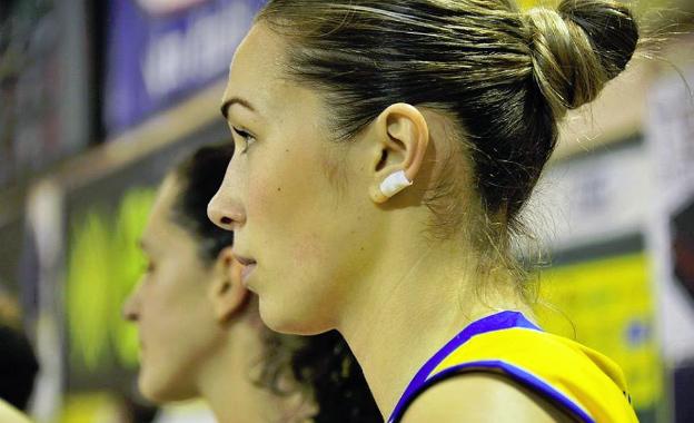 Olga Maznichenko (photo: Giovanni Grilli)
