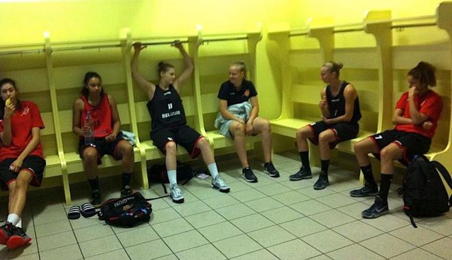 Game Day ! Les U18 ouvrent leur Euro avec la Hongrie ce soir