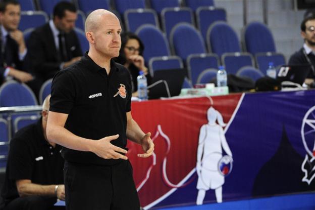 Arvid Diels, aux anges (photo: FIBA.com)