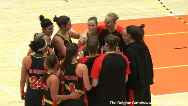 TV - Les réactions après le match de préparation de la Belgique aux Pays-Bas