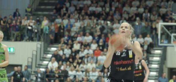 Après le titre en Suède, Julie Vanloo à Ragusa, Sofie Hendrickx à Namur