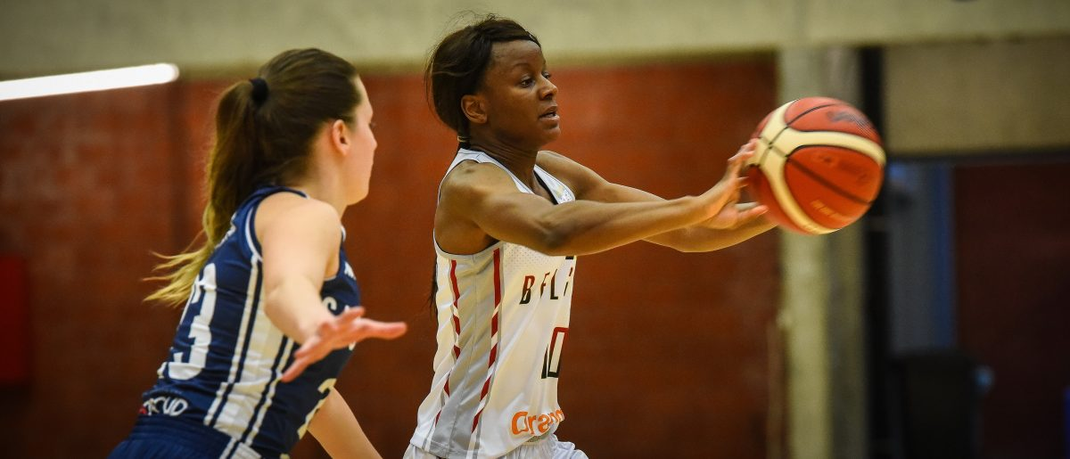 Noémie Mayombo (photo: Basketbelgium.be)