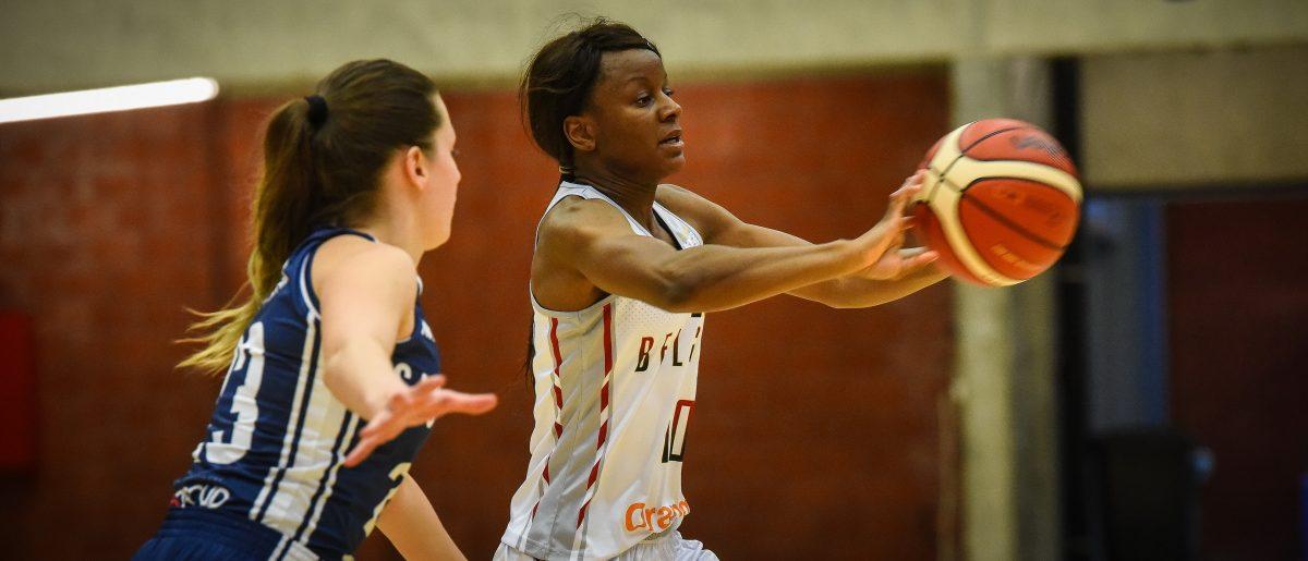 Noémie Mayombo (photo: Basketbelgium.be)