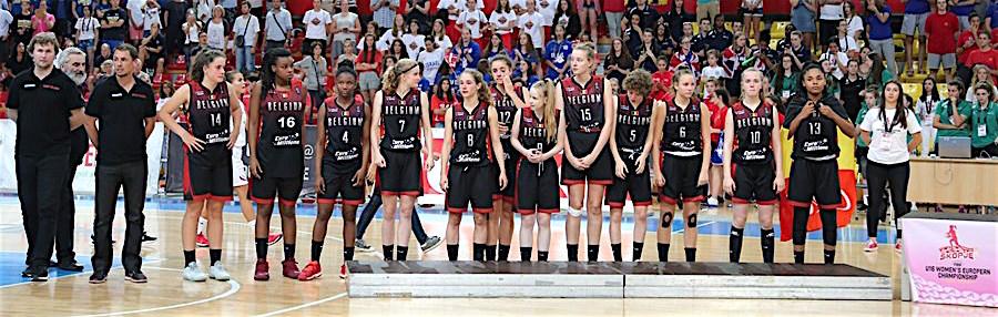 Les U16 remontent en division A (photo: FIBA.com)