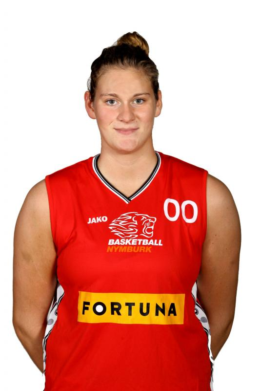 Kyara Linskens (photo: zenskybasket.cz)