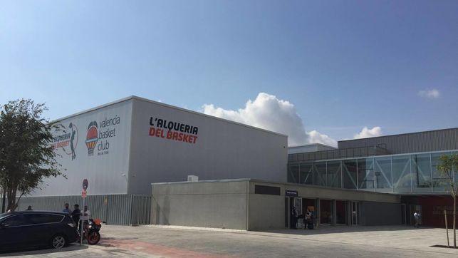 L'Alqueria, le centre d'entraînement qui fait rêver la NBA