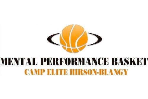 Camp élite international (minimes/cadettes) à Hirson-Blangy (France) en juillet